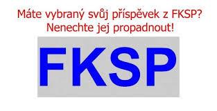 FKSP + zaměstnanecké benefity